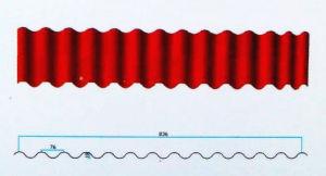 Corrugated Plate (HV-836)