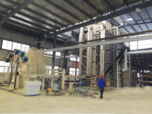 MDF Forming Machine pictures & photos