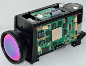 Mwir Cooled Infrared Thermal Imaging Camera Module 640X512 Pixel pictures & photos