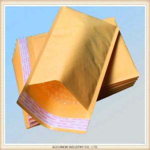 Kraft Bubble Padded Mailer/Envelope pictures & photos
