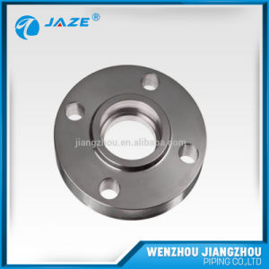 ASME B16.5 A105 Stainless Steel Socket Weld Flange pictures & photos
