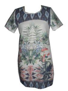 Lady Fashion Dress/ Garment/ Apparel (903)