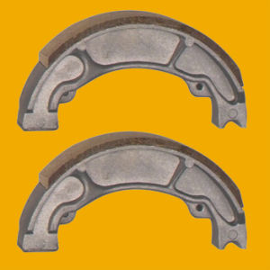 OEM Motorbike Brake Shoe, Motorcycle Brake Shoe for Nkr5FF pictures & photos