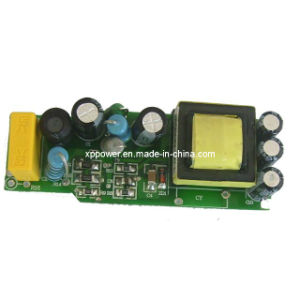 Single Output Open Frame Constant Current LED Driver (10-15 Watts) pictures & photos