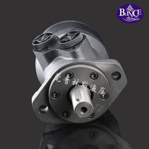 Blince High Efficiency OMR160 Hydraulic Motors pictures & photos