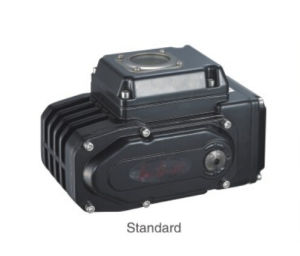 Electric Actuators with Waterproof Hl-05 pictures & photos