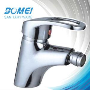 Brass Body Single Handle Bidet Mixer Faucet (BM51204) pictures & photos