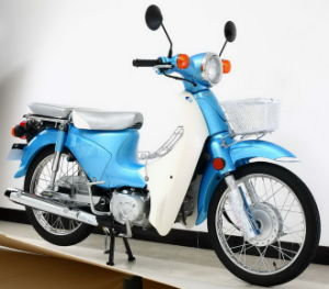 100CC New Fashion Cub Model pictures & photos