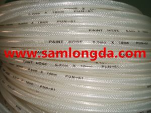 Chemical Solvent Paint Hose (PUPA12) pictures & photos