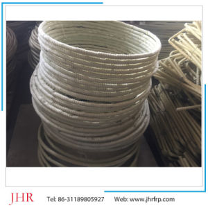 FRP Fiberglass Corrosion-Resistant Composite Rebar Price pictures & photos
