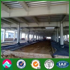 Pre Engineered Heavy Steel Workshop (XGZ-SSW 207) pictures & photos