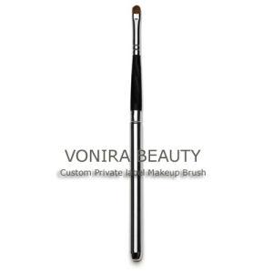 Compact Synthetic Lip Brush (YFM045)
