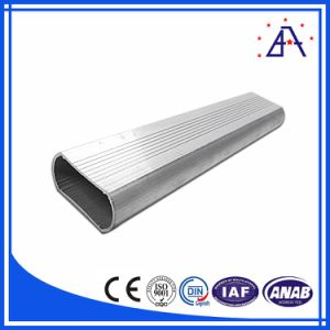 Popular OEM Aluminium Tube for Chair/Alumium Tube pictures & photos