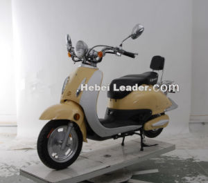 EEC 72V1500W Electric Scooter and Electric Motorcycle (LEADER-YB02) pictures & photos