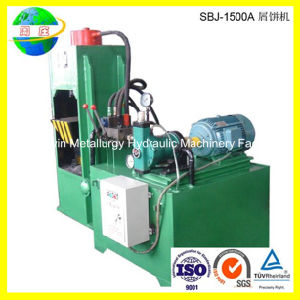 Promotional Block Making Machine for Metal (SBJ-150A) pictures & photos