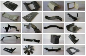 Hardware Stamping Metal Products for Auto Parts pictures & photos