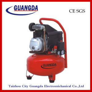 CE SGS 2HP 15L Air Compressor (ZFL15) pictures & photos
