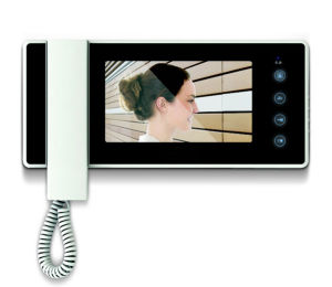 4 Wrie Video Doorbell Villa Intercom System pictures & photos