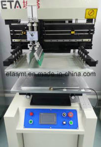 Industrial Screen Printing Machine Solder Past Printer P3 pictures & photos