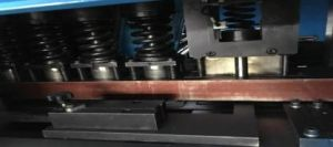 Gjcnc-Bp-30 CNC Busbar Punch and Shear Machine pictures & photos