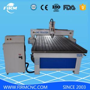 Wood/MDF/Metal/Acrylic/Copper/Aluminum CNC Router Engraving Machine FM1325 pictures & photos