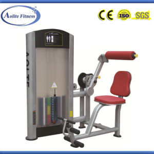 Guangzhou Fitness Equipment Abdominal Machine (ALT-6614) pictures & photos