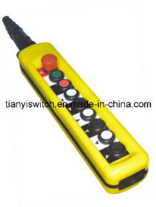 Xac-A4923 or Xac-A8923 Crane Hoist Switch Pendant Control Stations pictures & photos