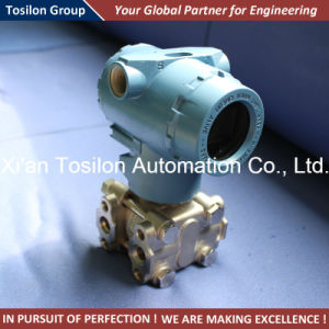 Differential Pressure Type Manifold Pressure Transducer for Water pictures & photos