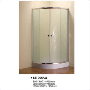 Factory Direct Sales 2016 New Design Shower Enclosure pictures & photos