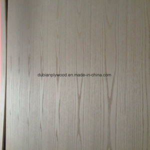5.2mm Decorative Red Oak Plywood Fancy Veneer Plywood/USA Market pictures & photos