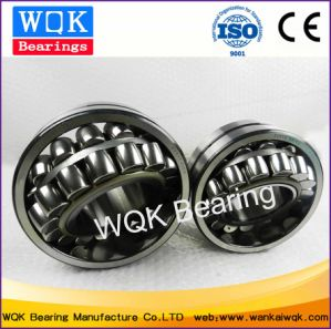 Wqk Spherical Roller Bearing 22315e 22317e E Cage Reinforced Cage Bearing pictures & photos