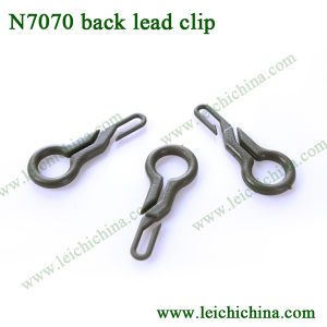 Carp Fishing Terminal Tackle Carp Fishing Back Lead Clip pictures & photos