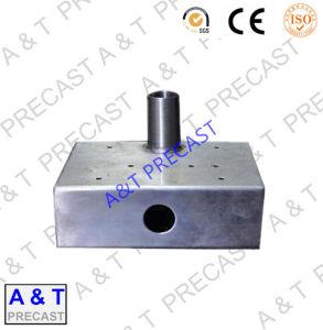 Professional Sheet Metal Parts Manufacturer Sheet Metal Fabrication pictures & photos