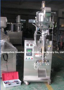 Automatic Liquid Packing Machine for Bag/Sachet Liquid Packaging pictures & photos