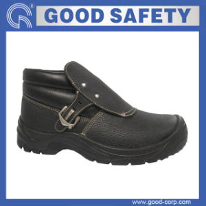 Men Safety Shoe for Welding Workers (GSI-949)