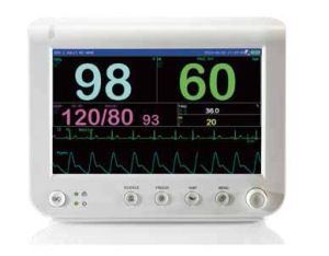 Patient Monitor Caredo F3 with CE Certificate pictures & photos