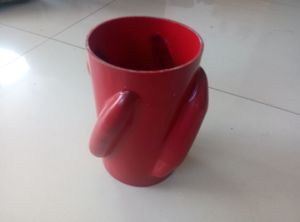 Oilfield Casing Hydro From Centralizer pictures & photos
