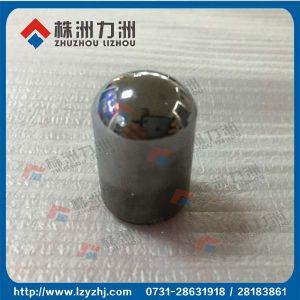 Hip Sintered Tungsten Carbide Spherical Button Bit pictures & photos