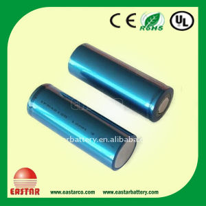 High Performance Ifr42120 LiFePO4 Rechargeable Batteries 12ah 3.2V pictures & photos