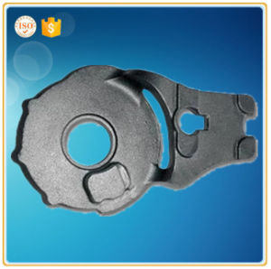 Iron Casting Machinery Part Turbocharger Cover
