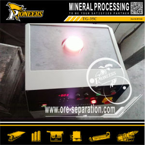 Platinum Smelter Silver Melting Copper Machine Molten Gold Smelting Furnace
