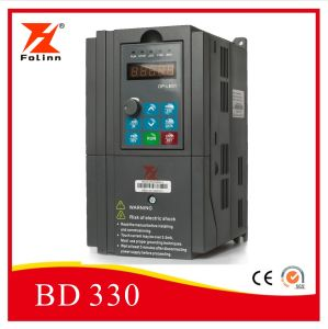 High Performance Vector Control Variable Frequency AC Drive Converter VSD VFD Frequency Inverter (Bd330) pictures & photos