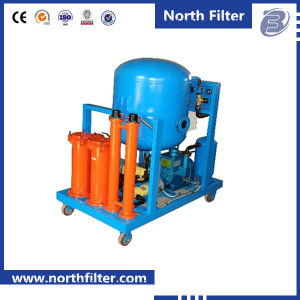 vacuum Automatic Oil Purifier for Hydraulic Lubrication System pictures & photos