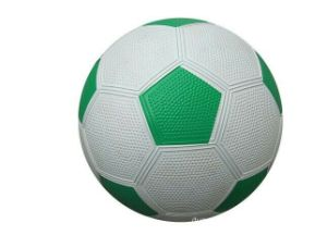 PVC/Rubber Soccor Ball/Football for Children pictures & photos