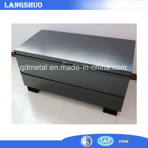 Us Hot Selling Garage Steel Tool Box pictures & photos