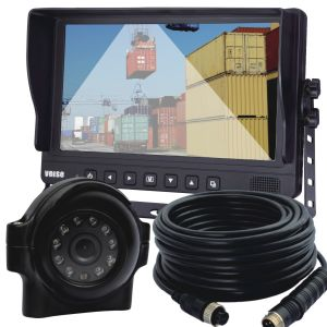 9 Inches Rear View Systems (DF-96005101) pictures & photos