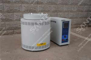 1300c Electric Resistance Melting Furnace Well Type pictures & photos