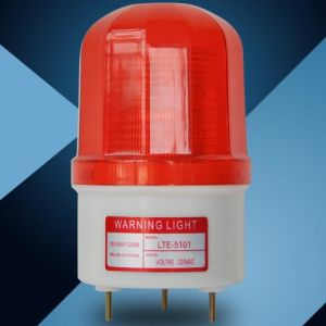 Industrial LED/Bulb Strobe Warning Light (LTE-5101) pictures & photos
