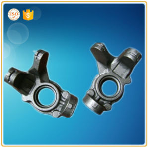OEM Iron Cast Auto Part Sand Casting Part