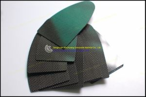 Carbon Fiber Plate with 3k Weave (glossy or matte surface)